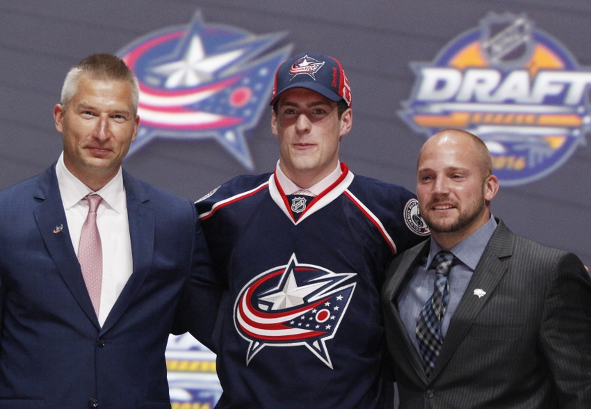 Las Vegas Hockey: The Last 'Might Have Been' Entry Draft