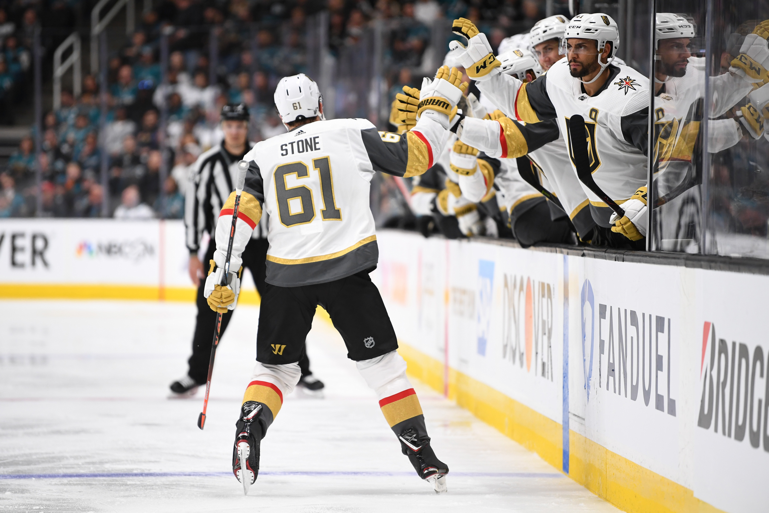Vegas Golden Knights Mark Stone Ranked One Of Nhl S Best By Tsn