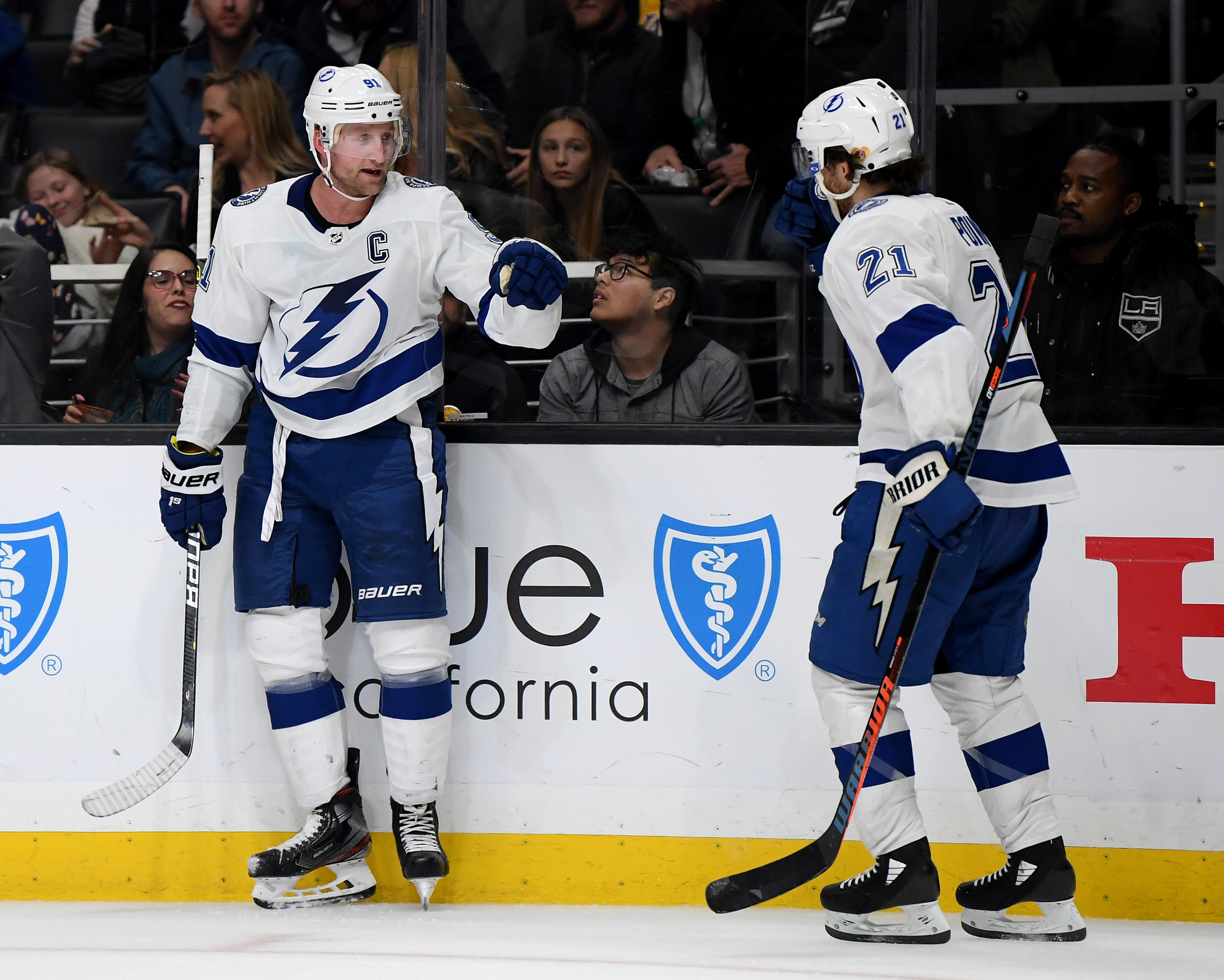 Vegas Golden Knights Vs. Tampa Bay Lightning Storylines